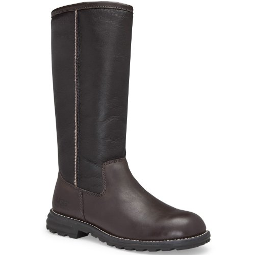 UGG Australia Womens Brooks Tall Boo