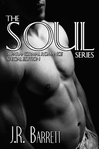 The Soul Series, Special Edition