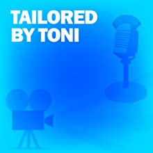 Tailored by Toni: Classic Movies on the Radio  by Screen Guild Theater Narrated by James Stewart, Carole Lombard, Spring Byington, Edward Everett Horton