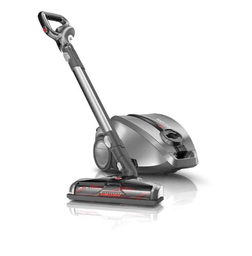 Hoover Quiet Performance Bagged Canister Vacuum, SH30050