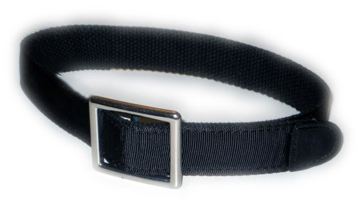 Velcro Adjustable Toddler Belt (Ages 0-4 years) (Small (Age 12-24 mos.; Waist 19.5-20.5