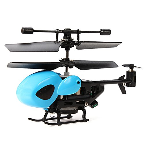Bluelover-QS-QS5013-25CH-Mini-Mikro-Fernsteuerung-RC-Helikopter
