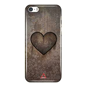 a AND b Designer Printed Mobile Back Cover / Back Case For Apple iPhone 6 / Apple iPhone 6s (IP6_3D_3413)