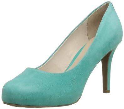 Rockport Womens STO7H95 Plain Pump Court Shoes V77385 Atlantis 3 UK, 36 EU, 5.5 US, Regular