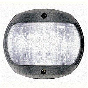 Perko Led Masthead Light - White - 12V - Black Plastic Housing