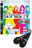 Disney Sing it + 2 Mikrofone - [PlayStation 3]