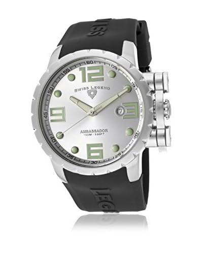 Swiss Legend Reloj Ambassador SL-30021-02S