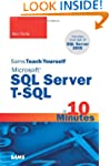 Sams Teach Yourself Microsoft SQL Ser...
