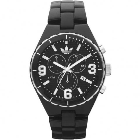 Adidas Gents Cambridge Watch ADH2598