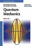 img - for Quantum Mechanics, Vol. 1 book / textbook / text book