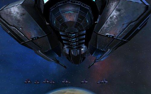 Armada 2526 Supernova - dodatek za igro Armada 2526 galerija