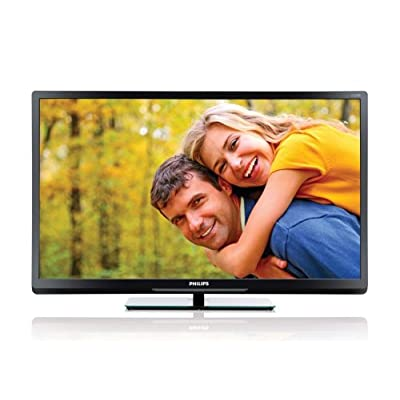 Philips 22PFl3758/V7 55 cm (22 inches) Full HD LED TV (Black)