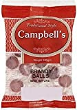 CAMPBELLS BRANDY BALLS BAG 12x100g