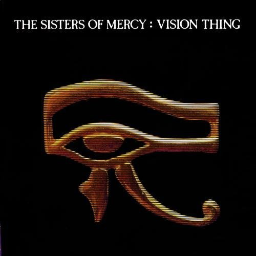 Vision Thing by Sisters Of Mercy (1990-05-03)