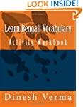 Learn Bengali Vocabulary Activity Wor...