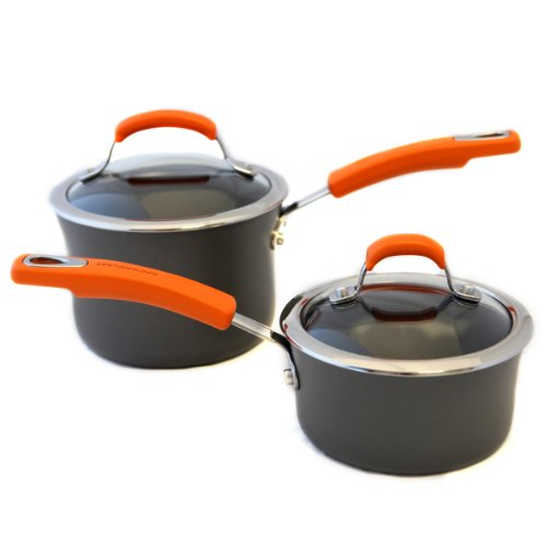 how to clean aluminium saucepans