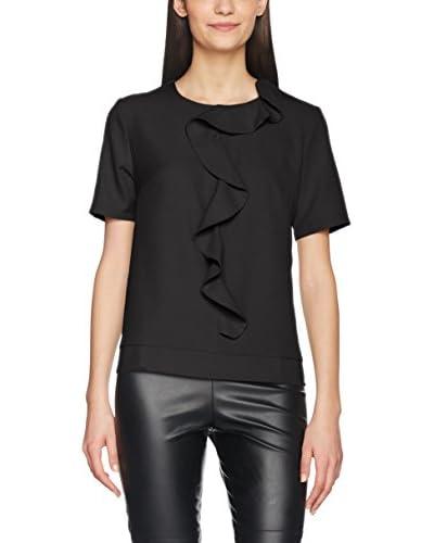 KAREN Blusa Negro XL