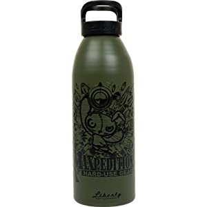 Maxpedition 32-Ounce Air Water Bottle