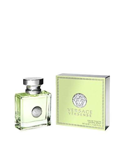 Versace Eau de Toilette Damen Versense 50.0 ml, Preis/100 ml: 93.98 EUR