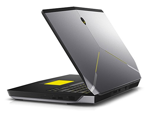 Dell ゲーミングPC ALIENWARE 13 QHDモデル 17Q12/Windows10/13.3インチ タッチ/8GB/256GB(SSD)/GTX965M