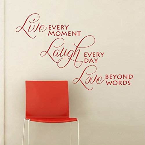 rimovibile-vinile-adesivo-da-parete-wlapaporter-live-every-moment-laugh-every-day-love-beyond-words-