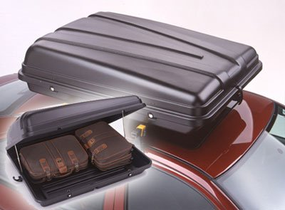 New HUGE 350 litre Universal Lockable Car Roof Box