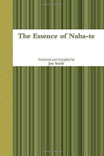 The Essence of Naha-te
