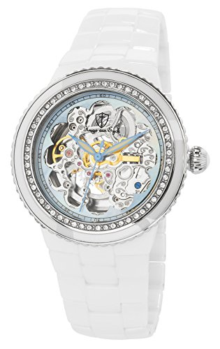 Hugo von Eyck ladies automatic watch, Vela, HE204-506A