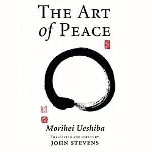 The Art of Peace Hörbuch