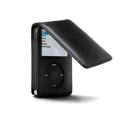 160-gb-ipod-classic-custodia-a-libro-in-pelle-sintetica-clip-per-cintura-per-apple-ipod-classic-6th-