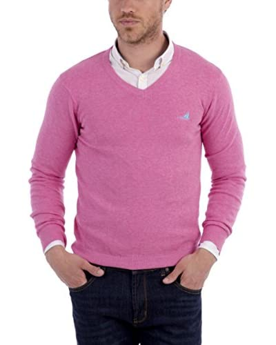 BLUE COAST YACHTING Jersey Rosa