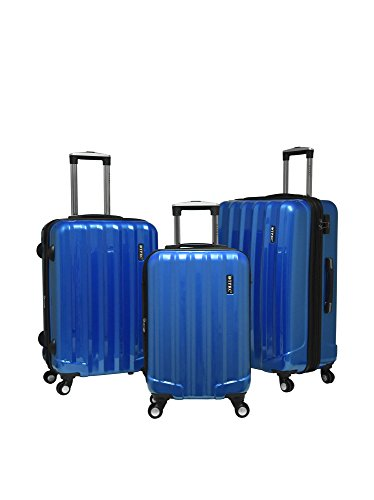 travelers-polo-racquet-club-tprc-rio-3-piece-expandable-spinner-luggage-set-blue-one-size