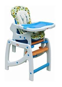 babyhochstuhl kinderhochstuhl arti swing rocker orange baby kinder hochstuhl kombihochstuhl. Black Bedroom Furniture Sets. Home Design Ideas