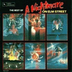 Freddy's Favorites: Best Of A Nightmare On Elm Street by Freddy's Favorites, Various Artists [Music CD]