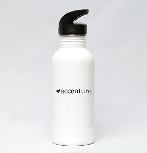 20oz-stainless-steel-white-hashtag-water-bottle-accenture