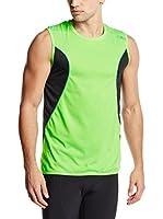 C.P.M. Camiseta Técnica 3C82667 (Verde)