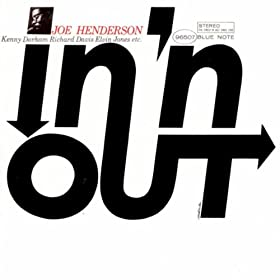 In 'N Out (The Rudy Van Gelder Edition)