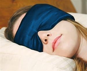 Revolutionary, Patented SLEEP MASTER Sleep Mask
