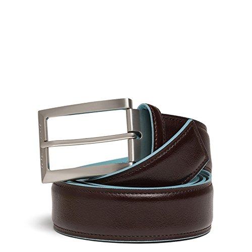 Piquadro Cintura uomo Blue Square Mogano CU1521B2/MO