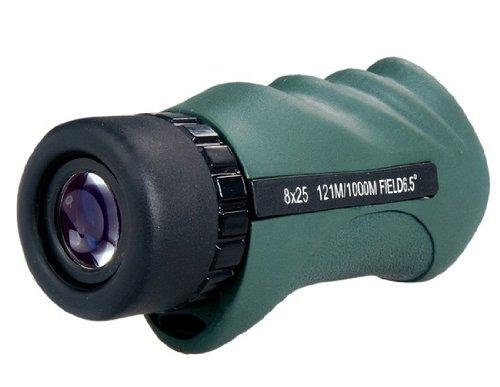 8X25 8x Magnification 25mm Monocular Telescope