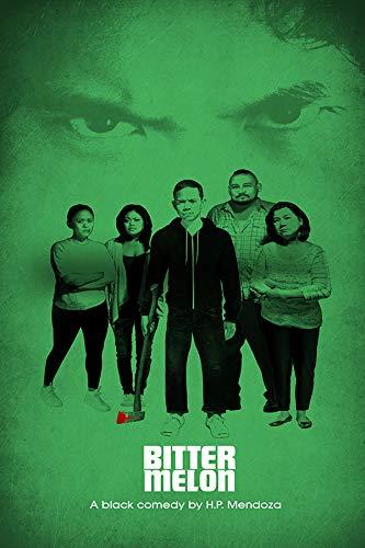 DVD : Bitter Melon (DVD)