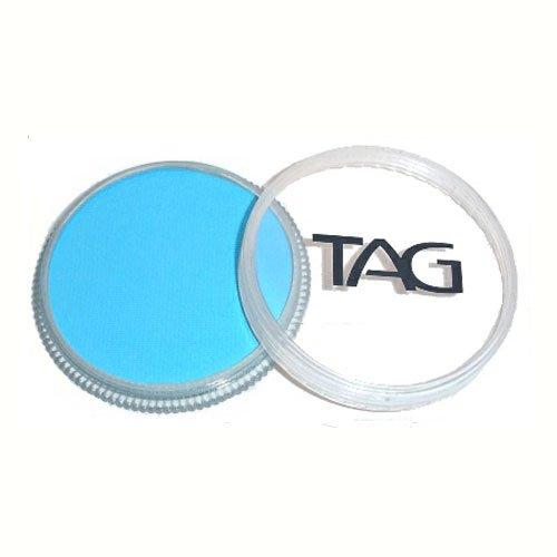 TAG Face Paints - Light Blue (32 gm) - 1