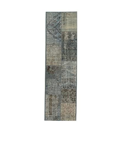 Design Community By Loomier Tappeto Anatolian Patchwork