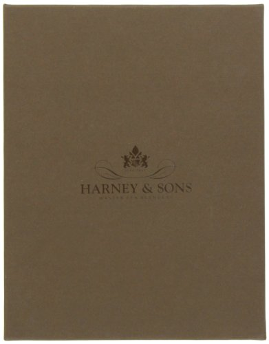 Harney And Sons Classic Blend Tea Gift Set