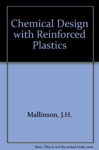 Chemical Plant Design With Reinforced Plastics PDF