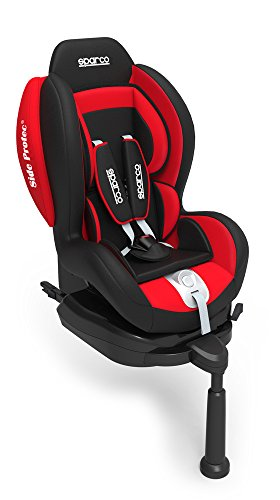 sparco-s00923irs-f500i-k-chaise-bebe-couleur-rouge