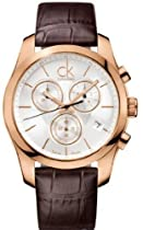 Calvin Klein CK Strive Chronograph Mens Watch K0K27620