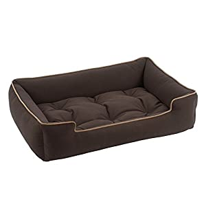 Jax & Bones Sleeper Dog Bed