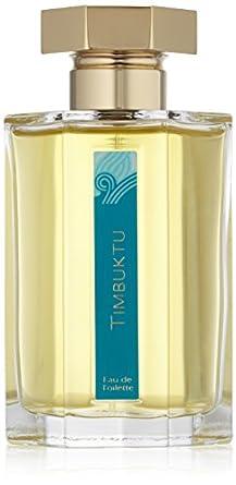 L'Artisan Parfumeur Timbuktu Eau de Toilette 100 ml