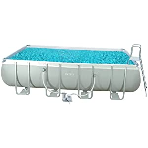 avis intex 54482 piscine 549x274x132 cm set complet piscine hors sol attention ne pas. Black Bedroom Furniture Sets. Home Design Ideas